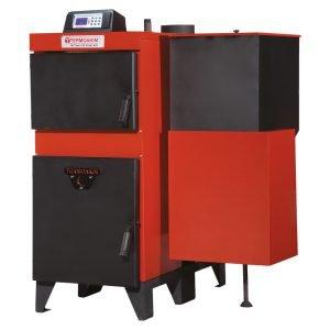 Stoker Solid Fuel Boiler