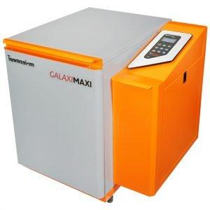 Galaxi Maxi Elektrikli Kombi
